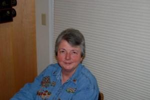 Betty Colleen  Stevenson