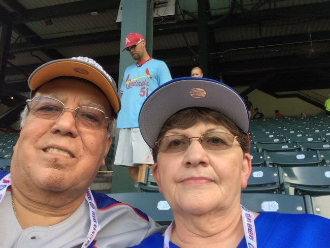 Rudolfo Ramirez Obituary - Richardson, TX