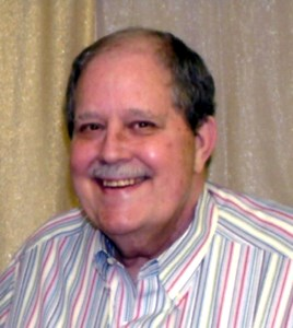 Ronald A.  Janes