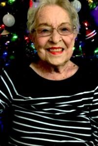 Wanda  Burrow