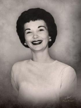 Juanita Bercher