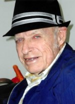 Joseph Chavers