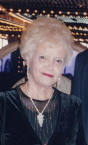 Sandra Eugenia  Miller