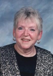 Grace Mae  Schroeder