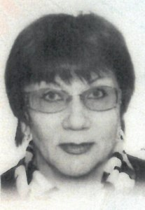 Liudmila  BOLOTOVA