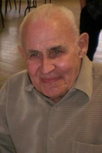James Patrick  O'Grady Jr.
