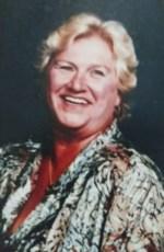 Patricia Thunquist