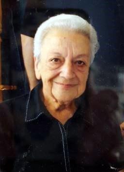 Antoinette Marie  Mazza