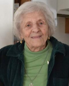 Philomena M.  Larisa