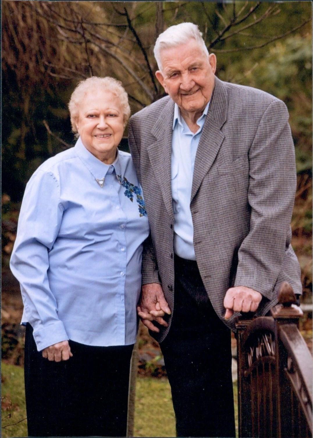 Trudy & Evert  Holm