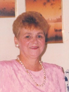 Mary Christine  Sampson