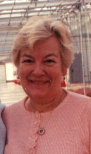 Patricia Sue  Goddard