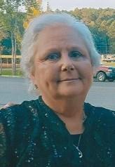 Rita Pate  Herring
