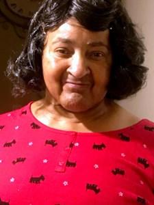 Joyce Marie  Ramsey