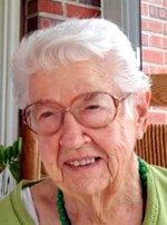 Betty Crawford