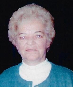 Mary Pescaglia
