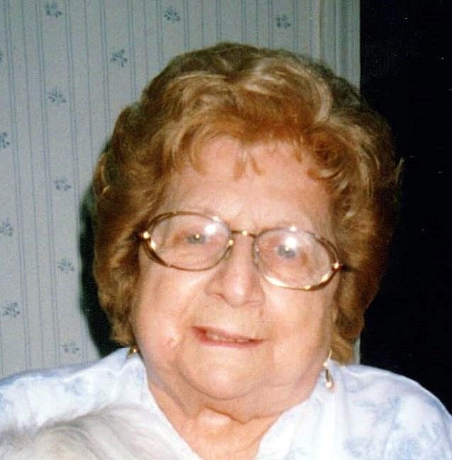 Lorraine  Pauline  Giordano