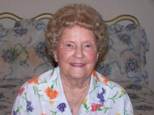 Lillian B.  Honeycutt