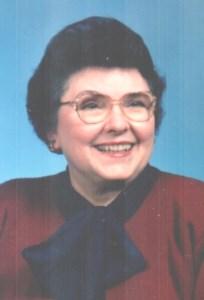 Betty J.  Stopay