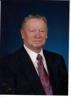 Franklin Ruhl