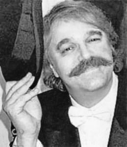 Barney J  Hulse