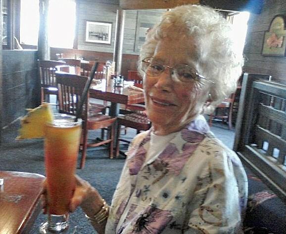 Virginia Rose Steinke Obituary - Idaho Falls, ID
