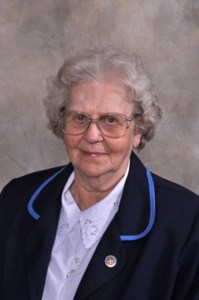 Sister Mary Lucien  Dippel