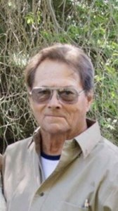 William (Bill) Walter  Abel