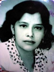 Silvia Jacinto  Barrios