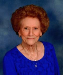 Norma Sue  Williams