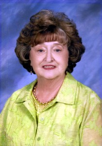 Betty Jean  MASSEY