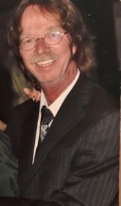 Richard Allen  Robinson