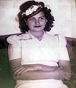 Maria Dolores  Galindo