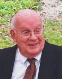 Rev.  Robert A.  Freeman