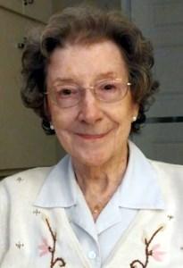 Dorothy Helen  (Sauerwald) Callahan
