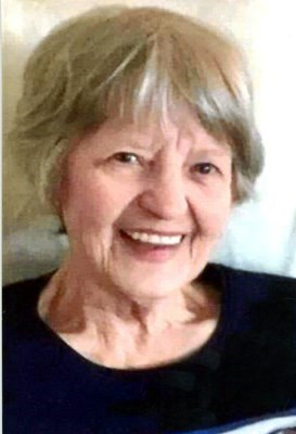 Mary Hartung