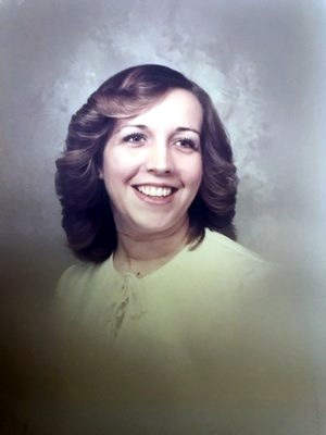 Barbara Aldridge