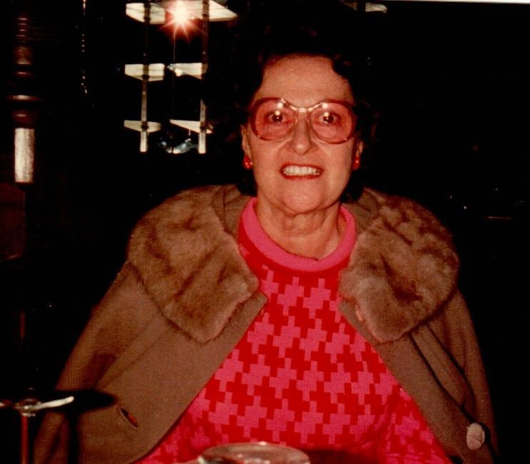 Yolanda J.  Menconi
