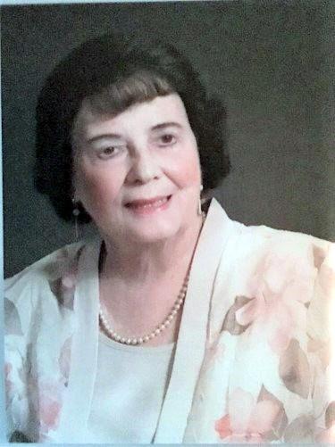 Mary Jo  Maerz