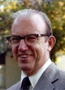 Herbert Julius  Gebhart Jr.