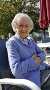 Blanche Beatrice  McLeod