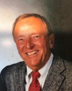 Robert Edward  Sleap