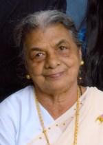 Thressia Kodiyan