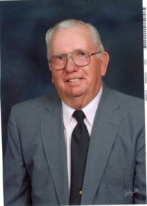 Floyd Earl  Norris