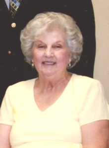 Shirley Blanch Vickery  Taylor