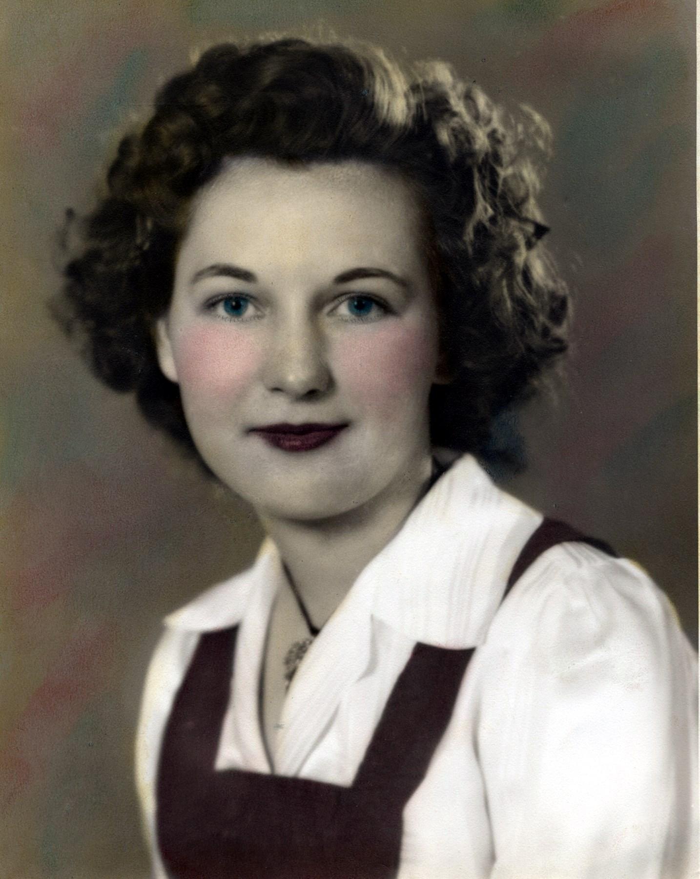 Cecile Audrey  Branch