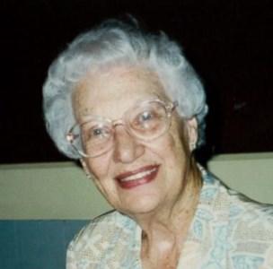 Minnie  Steski