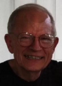 Kenneth Roland  Berglund