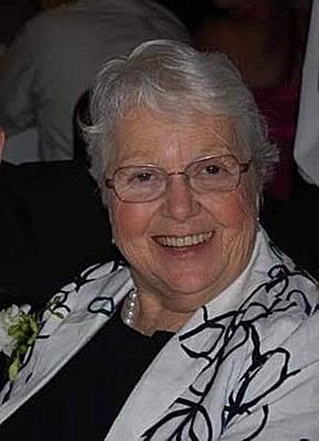 Peggy Gilligan
