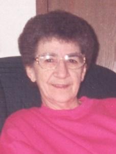 Alice  Peto